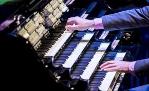 Ötvenegy év után szólalt meg újra a Zeneakadémia orgonája