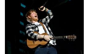 Felkészülni, vigyázz, kész, rajt! Csütörtöktől lehet jegyet venni Ed Sheeran-re