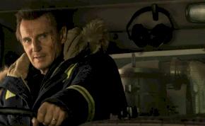 Liam Neeson nem igazán akar leállni