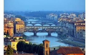 Firenze: mikor és mivel menjünk, hol együnk?