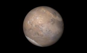 Létezhet élet a Marson