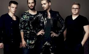 Még van Tokio Hotel? Van, nem is akárhogy!