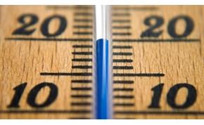Nyári meleg az országban, megdőltek a rekordok