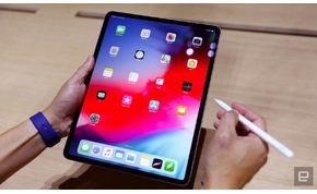 Hamarosan megvásárolható lesz az új iPad Pro