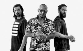 Jared Leto visszatér zenekarával Magyarországra