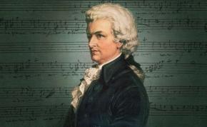 Mozart segít a halálfélelem ellen, de a paradicsomoknak is jót tesz