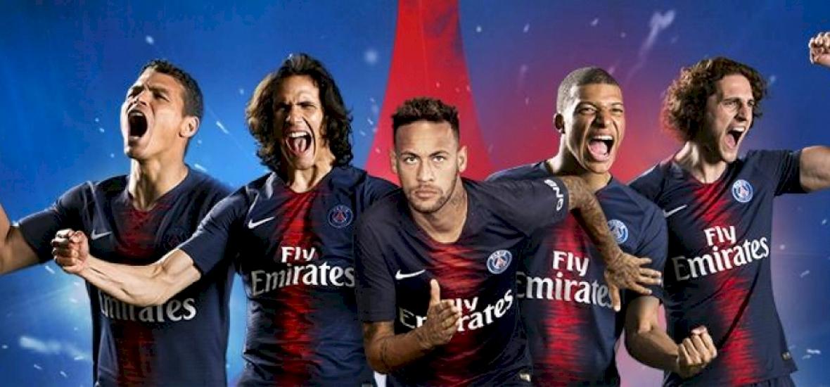 Elképesztő rekordot állított fel a Paris Saint-Germain