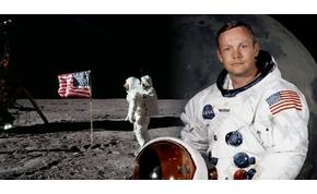 Dőlt a pénz Neil Armstrong személyes tárgyainak árverésén