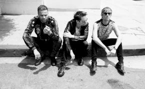 Budapestet is útba ejti a Muse a világkörüli turnéján