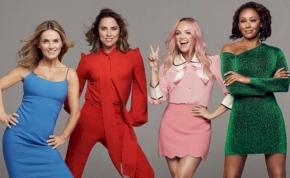 A Spice Girls bejelentette, hogy 2019-ben turnéra indul
