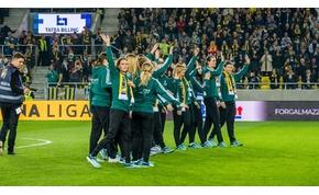 A győri BL-győztesekkel zúgott a Nélküled Dunaszerdahelyen