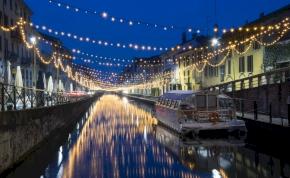 Gianni top10-es listája Milanó megfizethető jó helyeiről