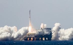 Elon Musk és a SpaceX nyomába eredt egy orosz cég