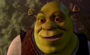 Visszatér a mozikba a Shrek