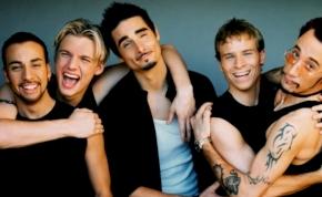 Vissza a '90-es évekbe: Budapestre jön a Backstreet Boys!