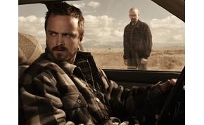 Na, melyik karakter történetét meséli el a Breaking Bad film?
