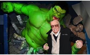 Meghalt a Marvel atyja, Stan Lee