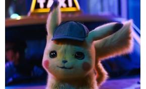 Halál komolyan nyomozó lesz Pikachuból