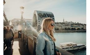 Budapest a főszereplő Ellie Goulding legújabb klipjében