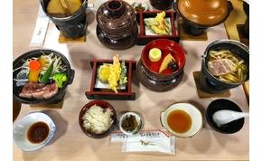 Zsolt utazása: legbőségesebb japán étkezésén van túl kollégánk