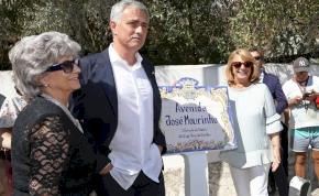 Van egy hely, ahol még José Mourinho arca is összemegy