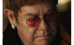 Megható karácsonyi reklámot készítettek Sir Eltonnal