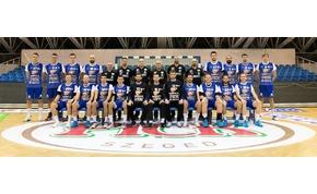Óriási izgalmak után játszott döntetlent a MOL-Pick Szeged a BL-ben