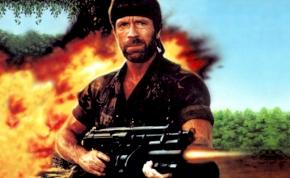Chuck Norris szakmai tanácsokkal a zsebében jöhet hazánkba