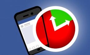 """Jön egy """"elkeserítő"""" Facebook-funkció"""