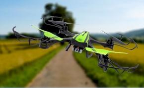 Drónok harca: már a légi közlekedést veszélyeztetik