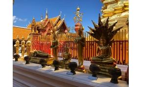 Zsolt utazása: különleges thaiföldi élményben volt része kollégánknak