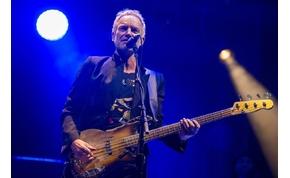 Ha lehetne, minden Sting koncertre elmennénk