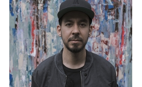 Mike Shinoda turnéja útba ejt minket is
