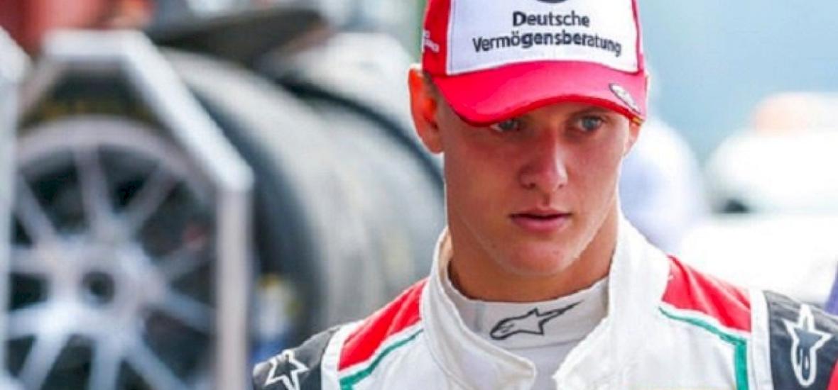 Michael Schumacher fia megszólalt, édesapjáról is beszélt