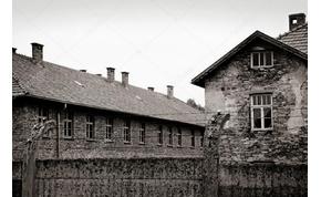 Az auschwitzi haláltábor foglyainak kottájából játszanak