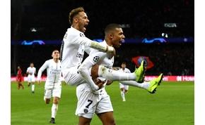 Neymarék legyőzték a Liverpoolt, akik a kiesés szélére kerültek