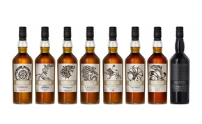 Trónok harca-rajongó vagy? Akkor ebből a whiskyből innod kell!