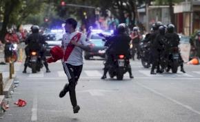 Készülhetnek a hadiállapotra: a Real Madrid stadionjába viszik a Boca–Rivert