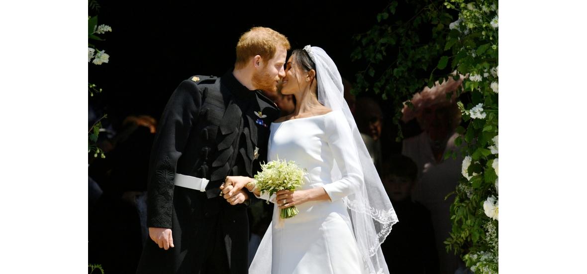 Meghan Markle-nek büdös volt az esküvő, miközben diktátorként viselkedik