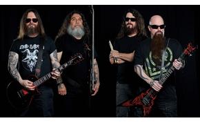 Nálunk is búcsúzkodik a Slayer