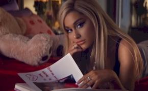 Ariana Grande Youtube-rekordot döntött