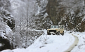 Hiába van Audi Q7-ed, ha kenterbe ver egy Niva