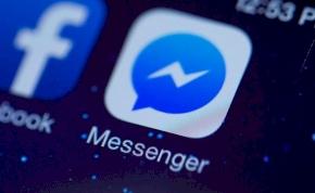 Nagyon fontos újítás érkezett a Messengerbe