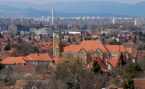 Lassan, de biztosan belvárosiakkal telnek meg Budapest külvárosai