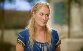 Új szerep vár Meryl Streepre