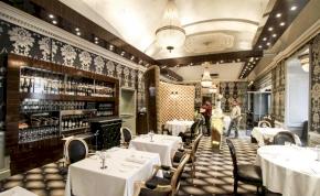 A világ legjobb éttermei: négy magyar a legjobb ezerben