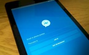 Lassan nem lesz értelme a Facebook Messengernek