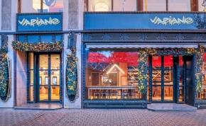 Válsággal küzd a Vapiano, de új éttermet nyitott Budapest belvárosában