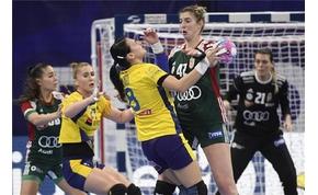 Fantasztikus győzelem: Magyarország megverte Romániát a női kézi Eb-n!