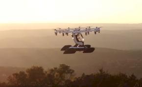 Kész van az első drón, melynek mi magunk leszünk a pilótái